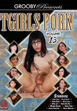TGirls Porn 13