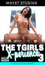 The TGirls X-perience 3