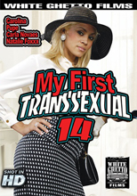 My First Transsexual 14