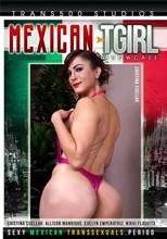Mexican TGirl Showcase