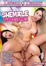 Shemale Threesomes.