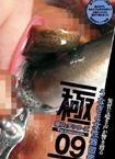 極フェチシリーズ 09 うなぎと女性器図鑑